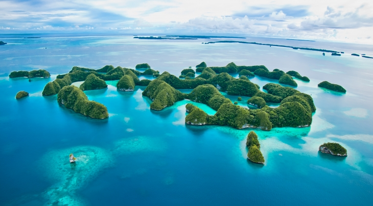 List of Public Holidays in Palau 2017