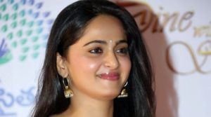 Anushka Shetty upcoming movies 2017