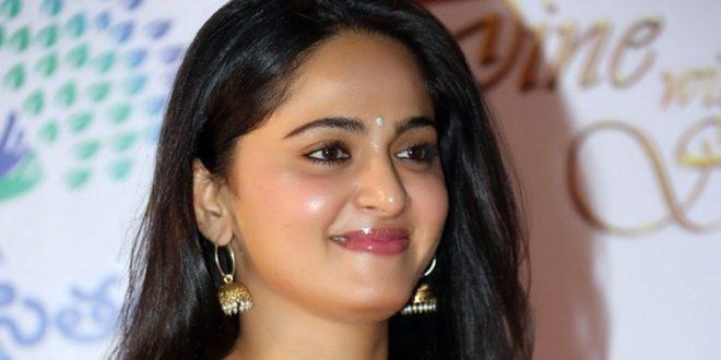 Anushka Shetty upcoming movies 2017