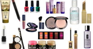 List of Cosmetic Brands in Dubai 2017