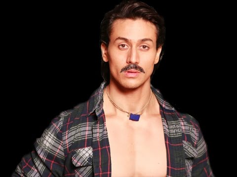 List of Tiger Shroff upcoming Movies 2017