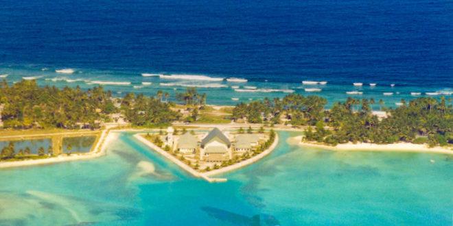Public Holidays in Kiribati 2017
