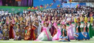List of Public holidays in Uzbekistan 2017