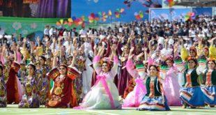 List of Public holidays in Uzbekistan 2017