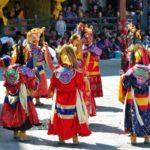 List of Public Holidays in Bhutan 2017