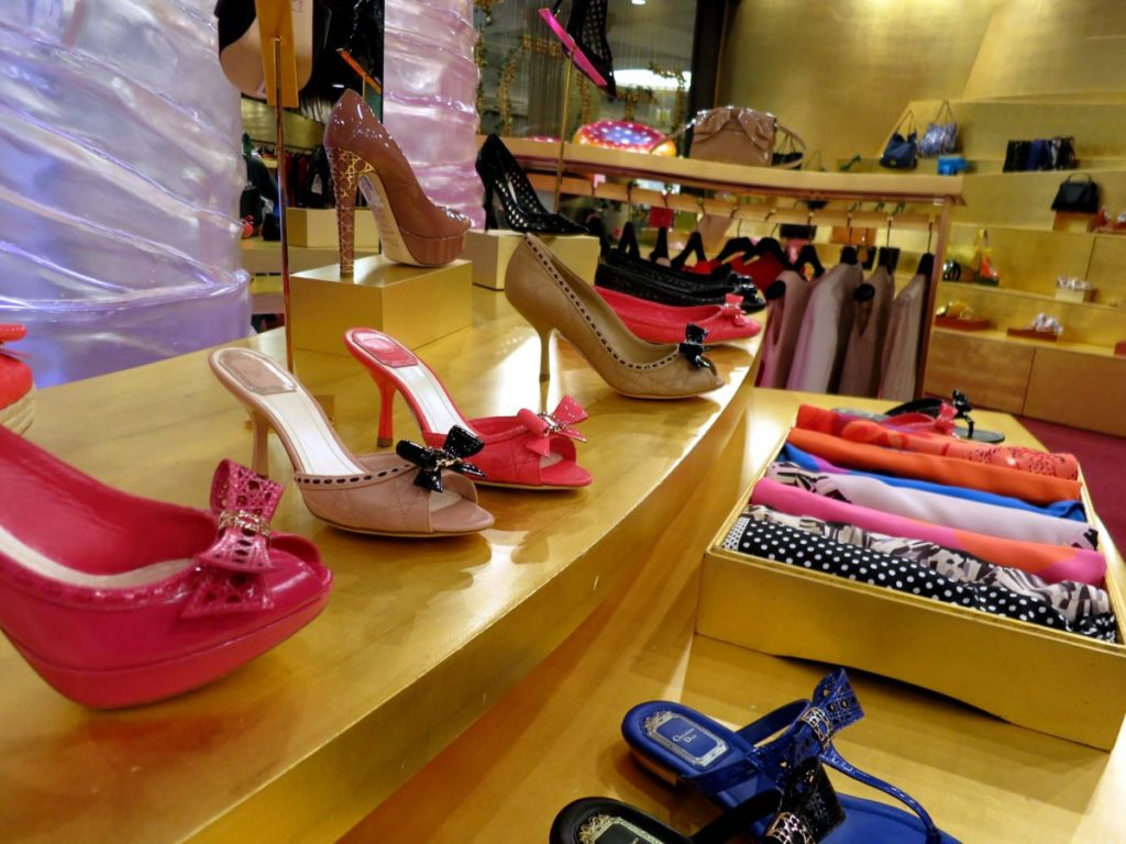 List of Shoes Brands in Dubai 2017