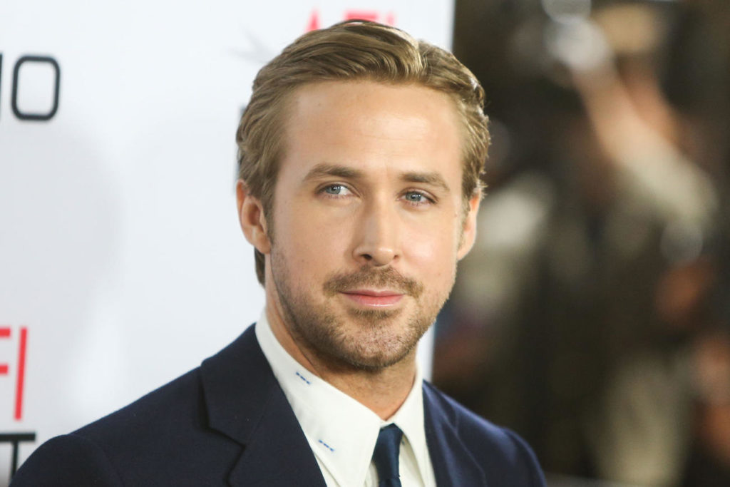 List of Ryan Gosling upcoming Movies 2017