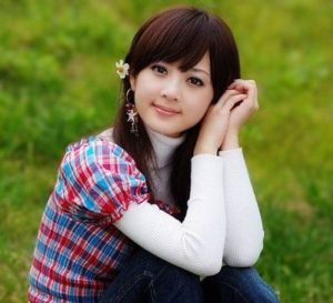 List of Chinese girls skype id