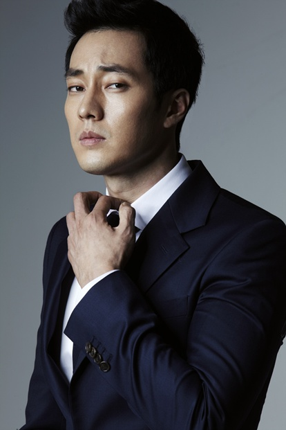 List of So Ji Sub movie 2017