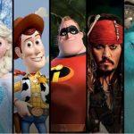 List of Disney movies 2017