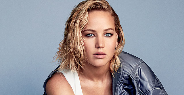 List of Jennifer Lawrence upcoming movies 2017