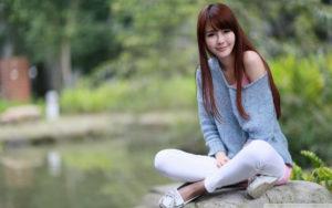 List of Asian Girls Skype id