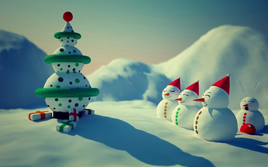 Christmas 2016 New HD facebook Wallpapers