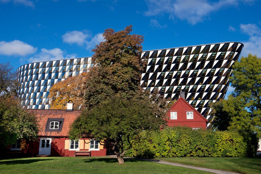 List of Medical Colleges in Sweden 2017