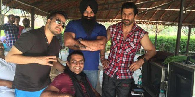 List of New Punjabi Movies 2017