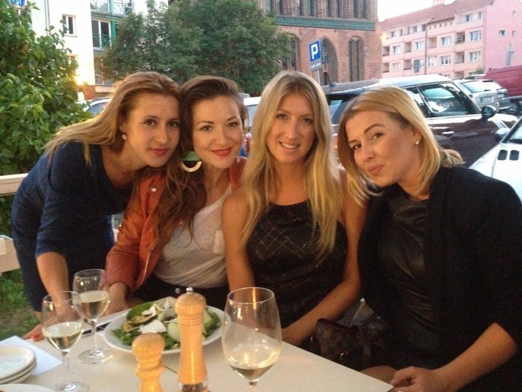 List of Poland girls skype id
