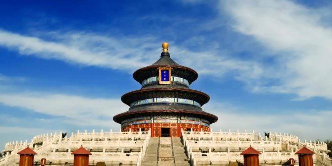List of Beautiful Places in China 2017