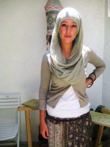 List of Algerian Girls Skype id