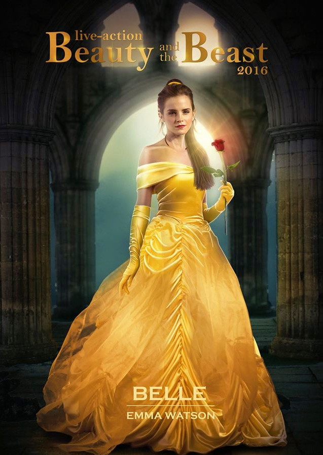 List of New Princess movies 2017