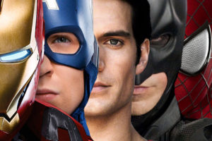 List of 2017 Superhero movies in Hindi Dubbed