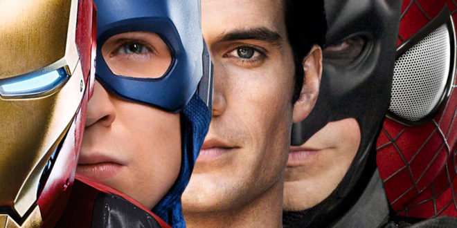 List of 2017 Superhero movies in Hindi Dubbed