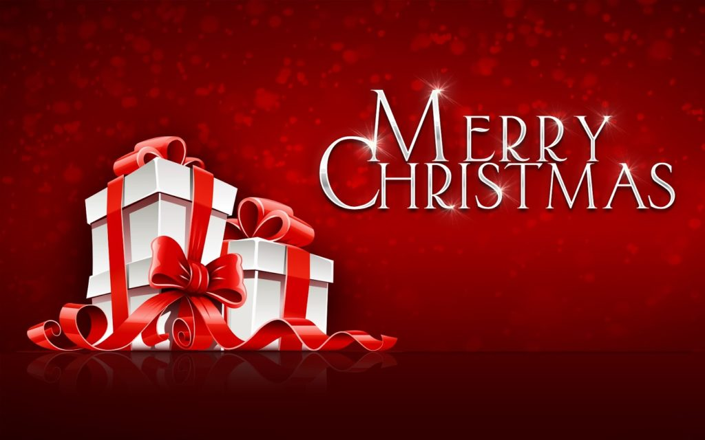 List of Merry Christmas wishes 2016