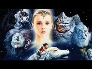 List of Fantasy Movies in Hindi Dubbed 2017