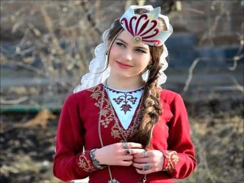 List of Beautiful Girls in Armenia