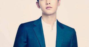 List of Song Joong Ki upcoming movies in 2017