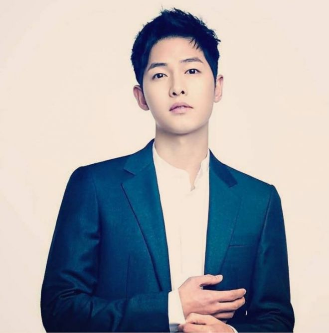 List of Song Joong Ki upcoming movies in 2017