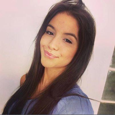 List of Beautiful Girls in Algeria