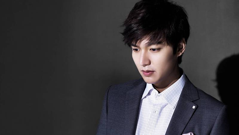 List of Lee Min Ho upcoming movies 2017