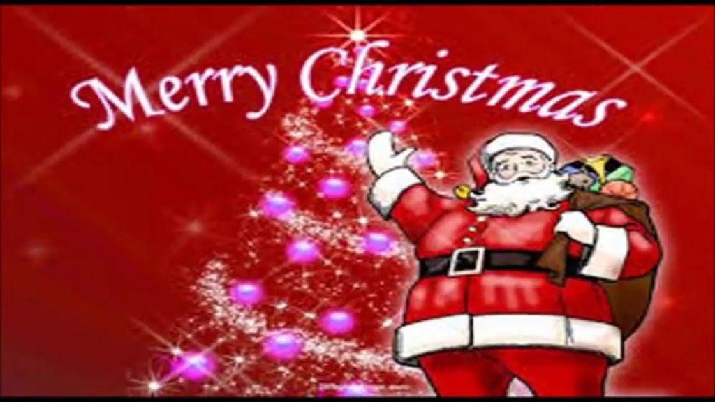 List of Christmas 2016 Whatsapp Videos