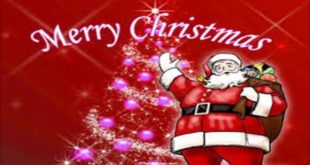 List of Christmas 2016 Whatsapp Videos