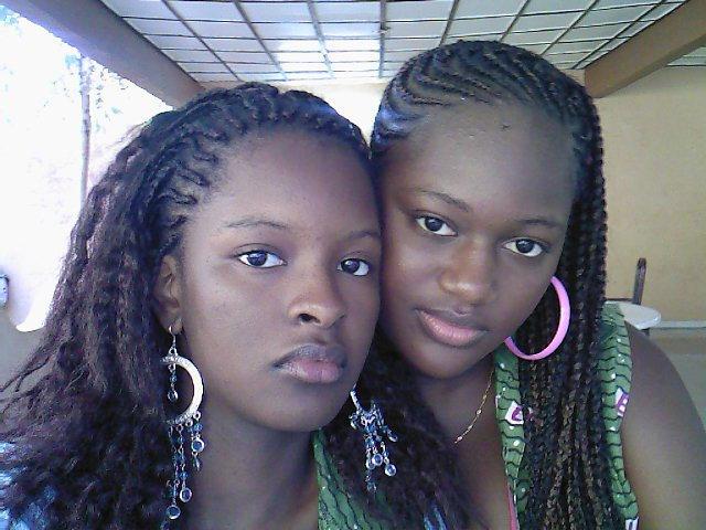 List of Beautiful girls in Niger