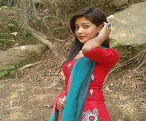 List of Nepali girls Wechat id