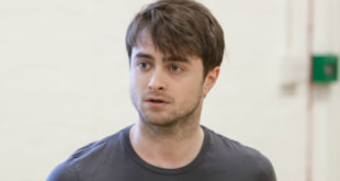 List of Daniel Radcliffe movies 2017