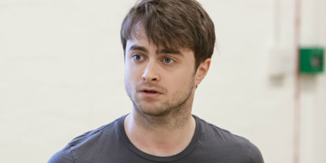List of Daniel Radcliffe movies 2017