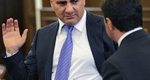 List of Richest man in Armenia 2017