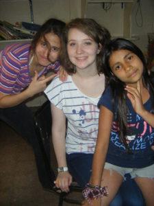 List of Argentina girls Skype id
