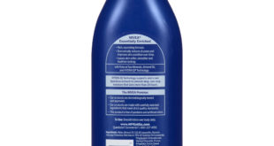 Nivea Essentially Enriched Daily Body Lotion