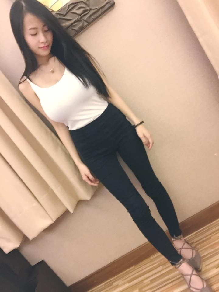 List of Taiwan girls Wechat id