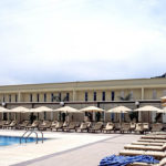 List of Top 5 star hotels in Algeria