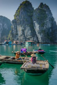 List of Beautiful Places in Vietnam 2017