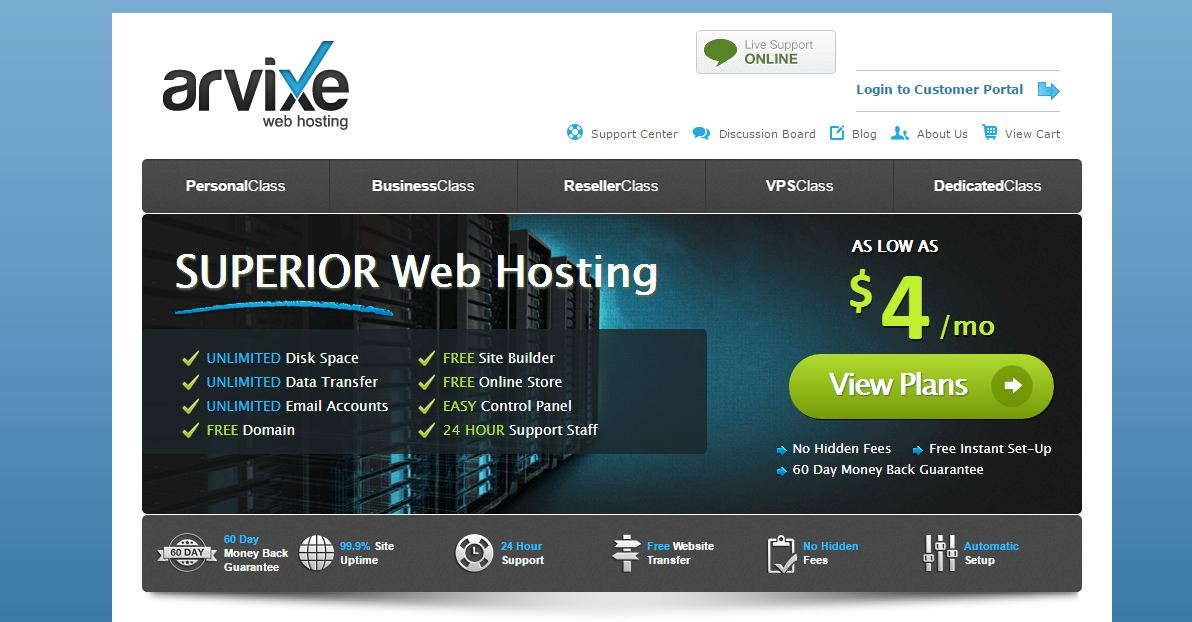 List of Best Web Hosting in Indonesia 2017