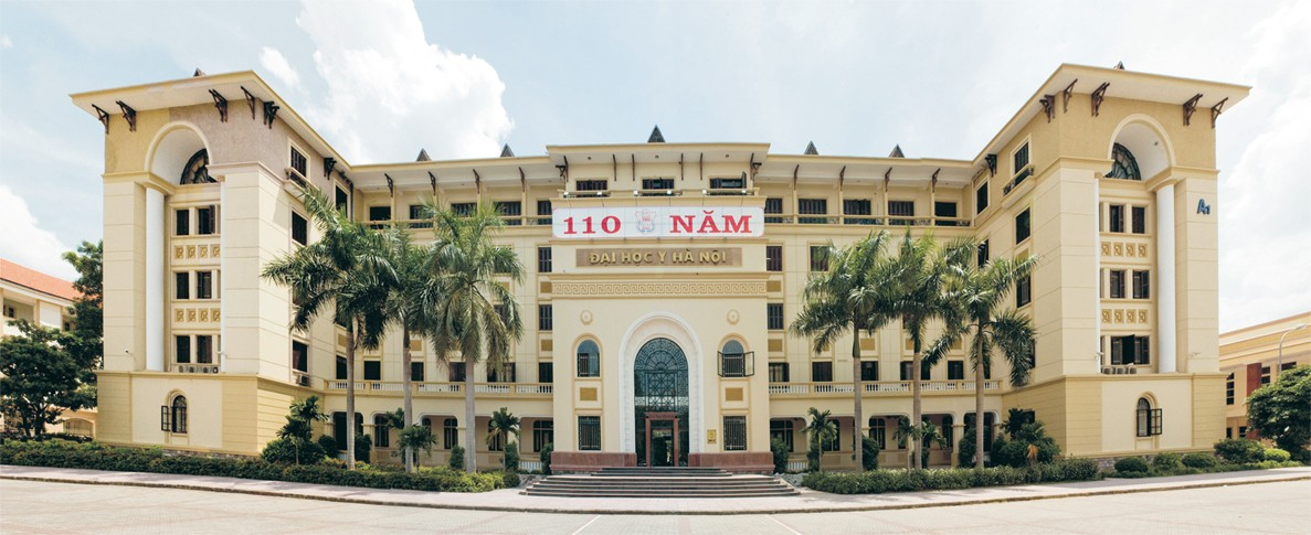 List of Best Medical Colleges in Vietnam 2017