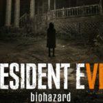 Download Video game Resident Evil 7 2017