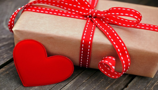 List of Best Valentine day gift 2017