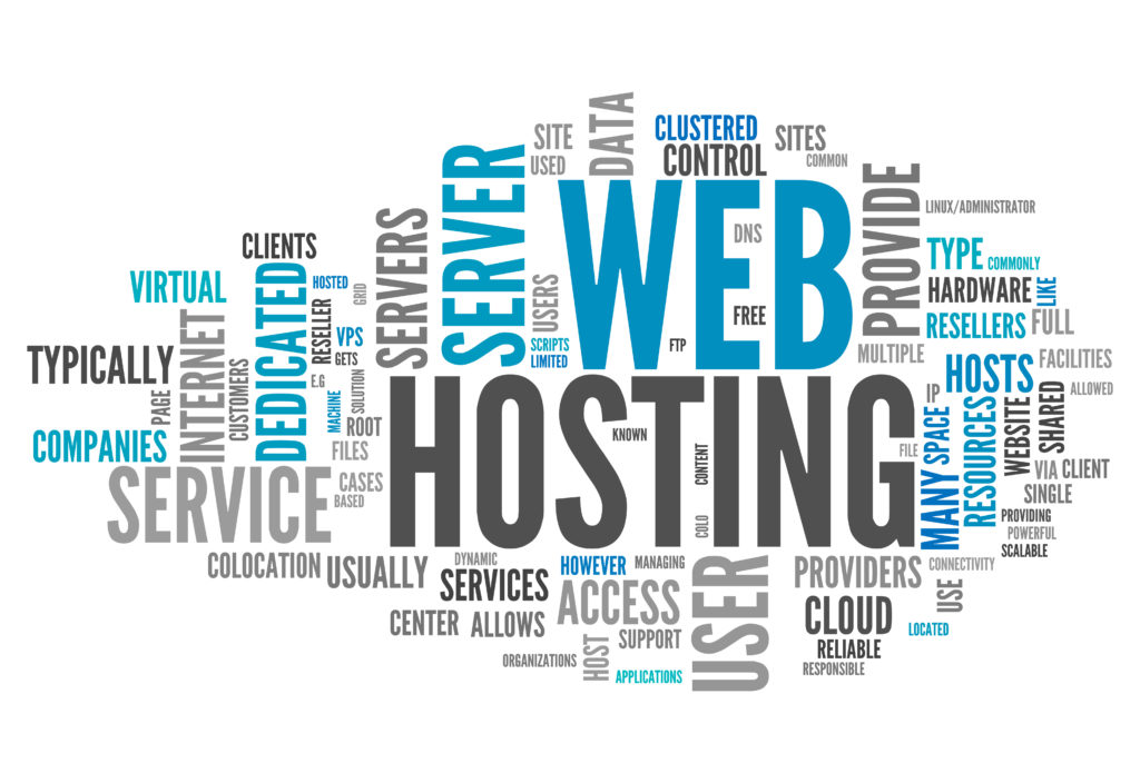 List of best Web hosting 2017