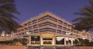 List of 5 star Hotels in Dubai 2017